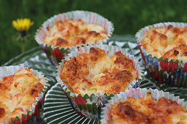 Muffins webb
