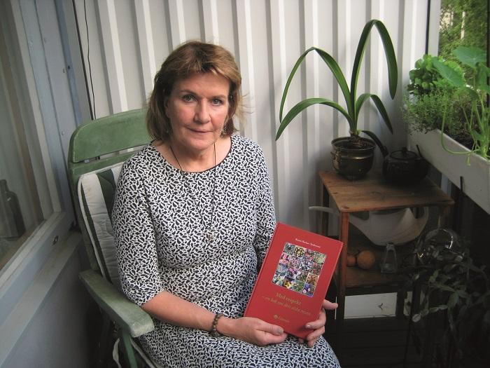 Benita Backas-Andersson